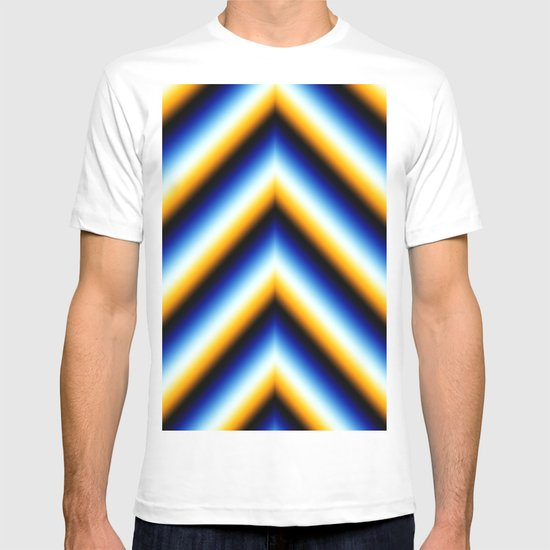 Chevron 1 T-shirt