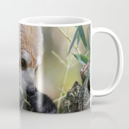 Red_Panda_2015_0308 Coffee Mug