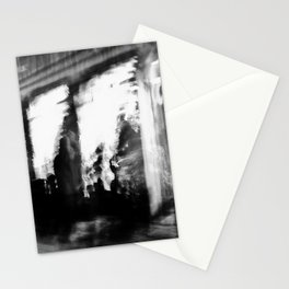 Lund In Motion 2 Stationery Cards