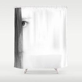 Vikki by Ringlight Shower Curtain