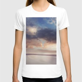 Tranquility of Dune T-shirt