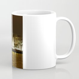 The Tower of London Coffee Mug