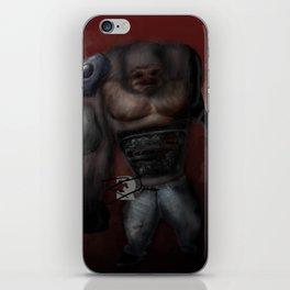 Concept Jam iPhone Skin