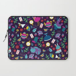 Is a Wonder World Laptop Sleeve