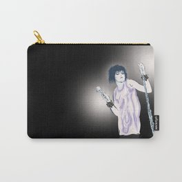 Siouxsie Sioux Carry-All Pouch