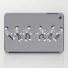 Mime VS Mime: Tug Of War iPad Case