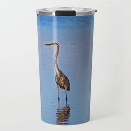 A Singular Fortune Travel Mug
