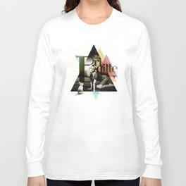 Divas: Brigitte Bardot. Long Sleeve T-shirt