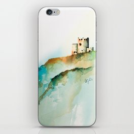 Cliffs of Moher iPhone Skin