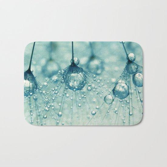 Sparkling Dandy Drops Bath Mat