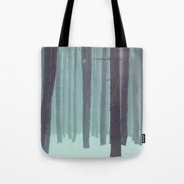 Frozen kingdom Tote Bag