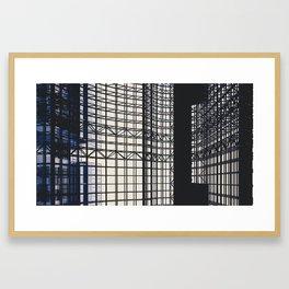 Guap Framed Art Print