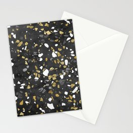 Glitter and Grit 2 Stationery Cards