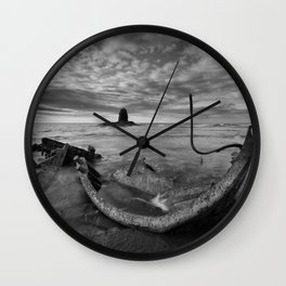 Admiral Von Tromp Wall Clock