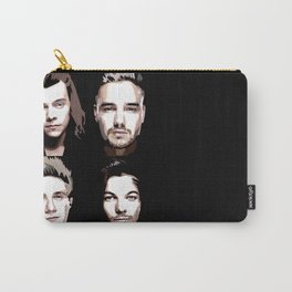 ONE DIRECTION Vector Portrait Carry-All Pouch