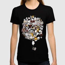 Quentin´s World T-shirt