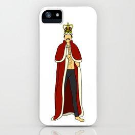 Champions 4 iPhone Case