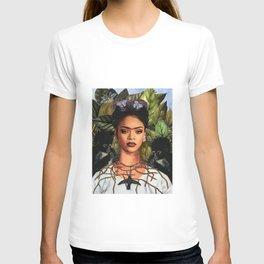 Riri in the Jungle T-shirt