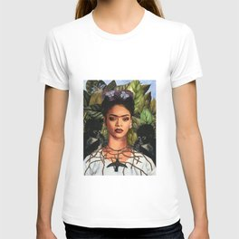 Riri in the Jungle T-shirt