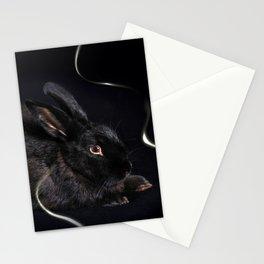 Mr Musket Rabbit Boy Stationery Cards