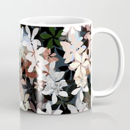 Country Breeze Flower Garden Coffee Mug