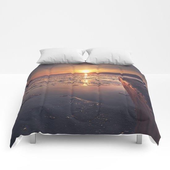 December 2 Comforters