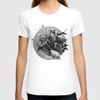 hocus pocus T-shirts featuring Hocus Pocus Halloween Fun by Stung Designs
