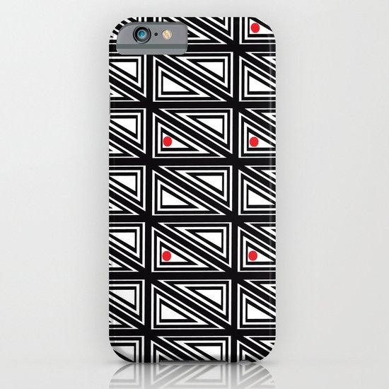 Triangle Box iPhone & iPod Case