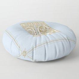 Stardust Floor Pillow