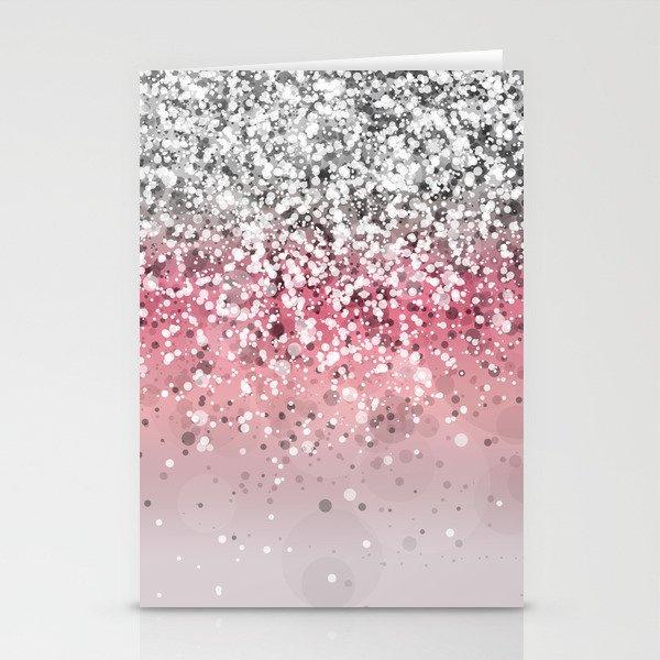 Spark Variations VII Stationery Cards