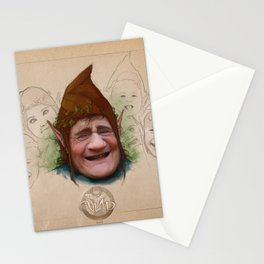 Joyful Friends Stationery Cards