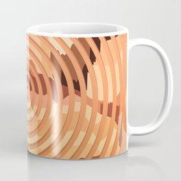 TOPOGRAPHY 2017-000 Coffee Mug