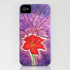 Whimsical Slim Case iPhone (4, 4s)