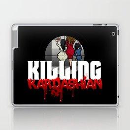 Killing Kardashian Sniper Logo Laptop & iPad Skin