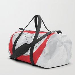 No thank you Duffle Bag