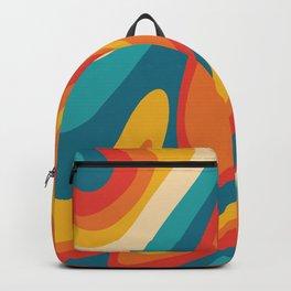 Uppity Needle Backpack