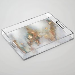 Be Free Acrylic Tray