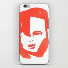 Alma iPhone & iPod Skin
