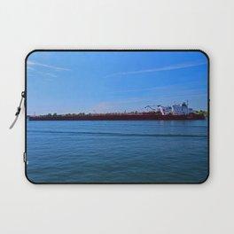 Presque Isle I Laptop Sleeve