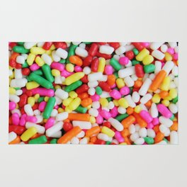 Candy Topping Rug