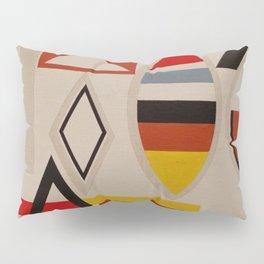 Art Art shape Pillow Sham