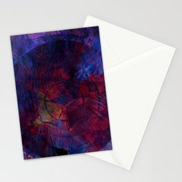 Inner Space 2 Stationery Cards