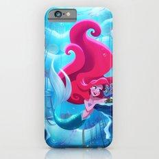 The Little Mermaid Slim Case iPhone 6