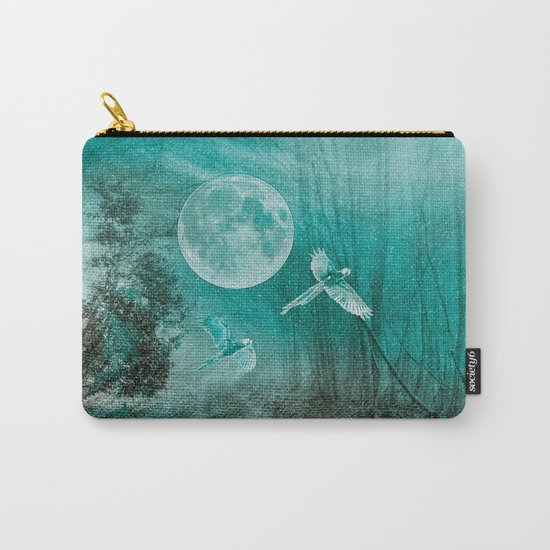 FOREST DREAMING Carry-All Pouch