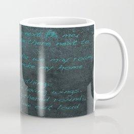 Loving Wings Coffee Mug