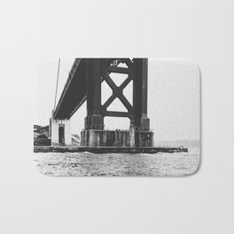 Golden Gate Bridge, Base Bath Mat