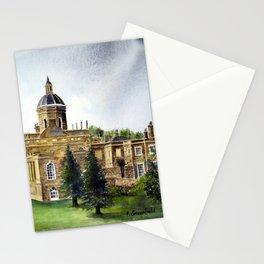 Castle Howard Stationery Cards