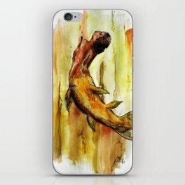 Mer-acanth iPhone Skin