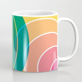 Reaction Coffee Mug