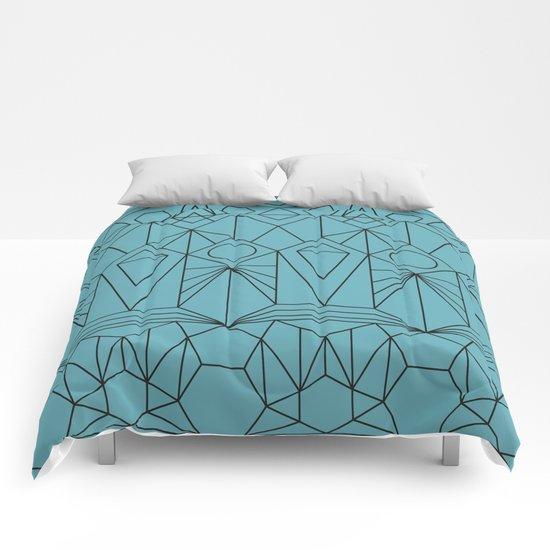 My Favorite Pattern 10 Comforters